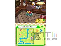 Animal Crossing Wild World Sreenshot 3
