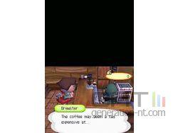 Animal Crossing Wild World Sreenshot 8