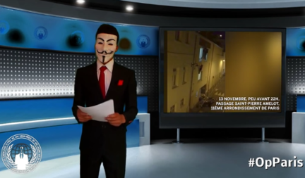 Anonymous-OpParis