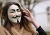 Trois hacktivistes d'Anonymous condamnés à de la prison avec sursis à Nancy