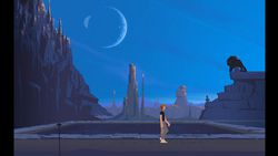 Another World HD - 2