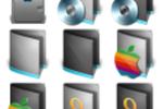 Antares : un pack de 100 icônes originales