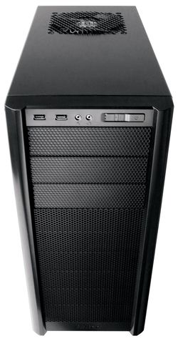 Antec three hundred front
