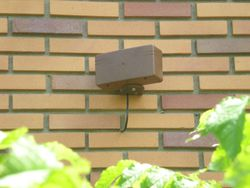 Antenne TNT Antengrin - 1