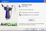 AntiCrash : éviter le crash de son système