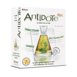 Antidote rx boite 2
