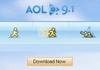 AOL 9.1 arrive en version bêta