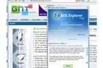AOL Explorer 1.5 (Small)