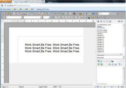 Apache-OpenOffice-Web-poc