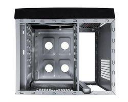 APlusCase CS-102B intérieur