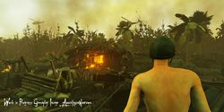 Apocalypse Now The Game - 9.