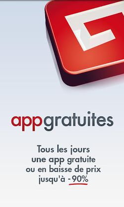 AppGratuites Android 1