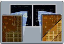 Apple A4 ARM Cortex A8