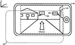 Apple-brevet-navigation