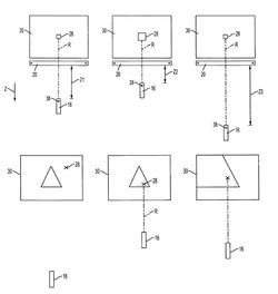 Apple - brevet télécommande « Wiimote » - 2