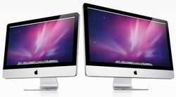Apple iMac quadricore