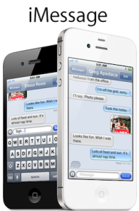 apple-imessage