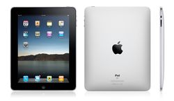 Apple iPad 25