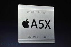 Apple iPad 3 A5X