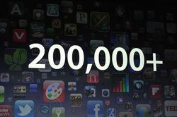 Apple iPad 3 applications