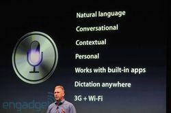 Apple iPhone 4S Siri 03