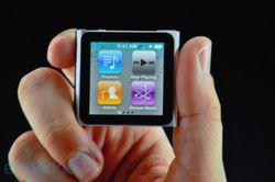 Apple iPod Nano 01