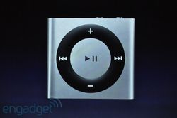Apple iPod Shuffle 01