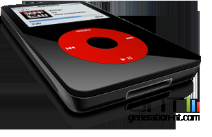 Apple ipod u2