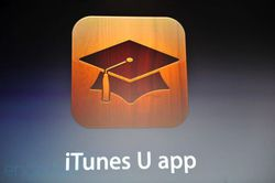 Apple iTunes U 01
