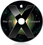 Apple leopard