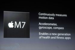 Apple M7 copro