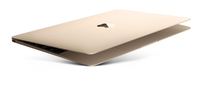 apple les nouveaux ordinateurs portables macbook 12. Black Bedroom Furniture Sets. Home Design Ideas