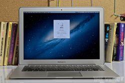Apple macbook 1