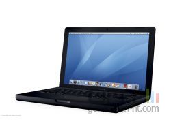 Apple macbook intel noir small