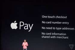Apple Pay principe