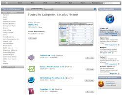 Apple-Telechargements