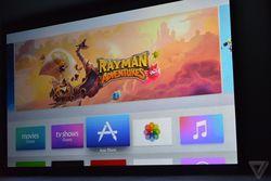 Apple TV interface 02