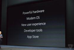 Apple TV principe
