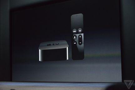 Apple TV telecommande 02