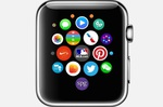 Apple Watch accueil