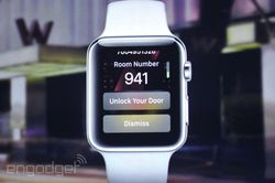 Apple Watch appli