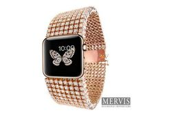 Apple watch mervis