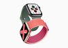 L'Apple Watch avec la biométrie Touch ID ?