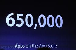 Apple WWDC App Store 02
