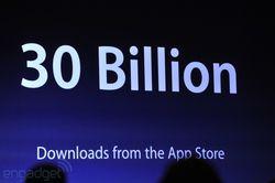 Apple WWDC App Store