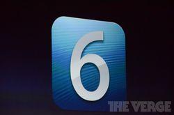 Apple WWDC iOS 6 00