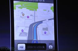 Apple WWDC iOS 6 Maps navigation