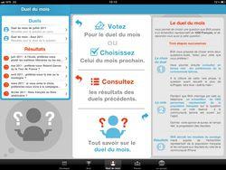 Appli BVA iPad (2)