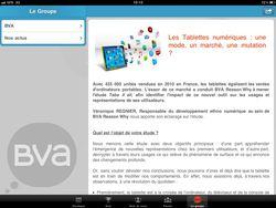 Appli BVA iPad (4)