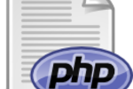 Application-x-php